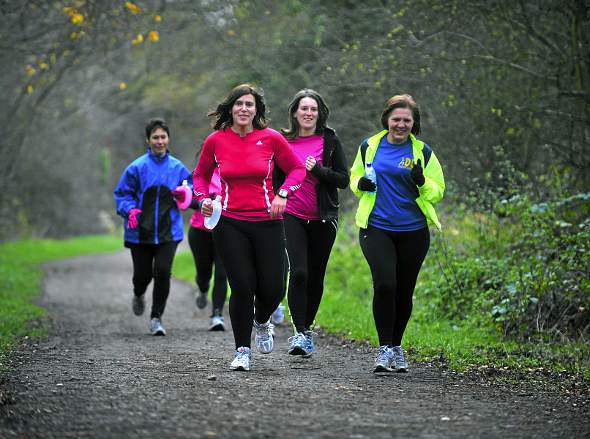 Essex-Ladies-Running-Clubs