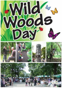 Wild Woods Day